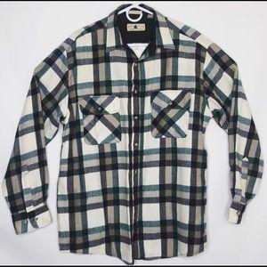 Northwest Territory flannel shirt